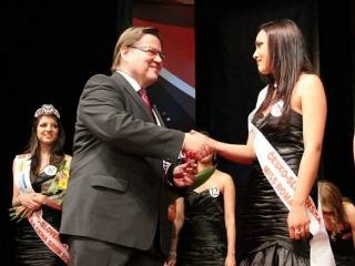 Miss Roma 2013